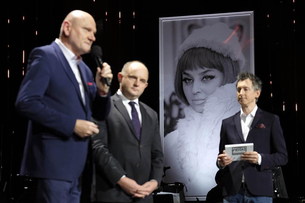 Kalina Jędrusik – Koncert galowy