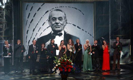 Mieczysław Fogg – Koncert Galowy