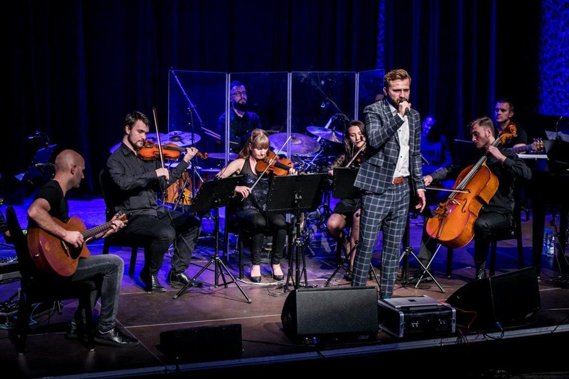Zbigniew Wodecki – konkurs na interpretację piosenek